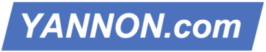 YANNON.COM - CHRISYANNON.com